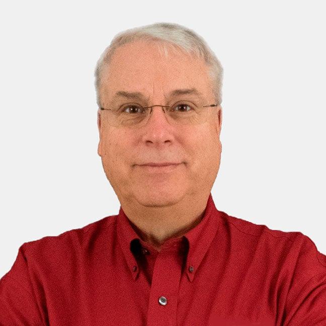 Jeff Lange
